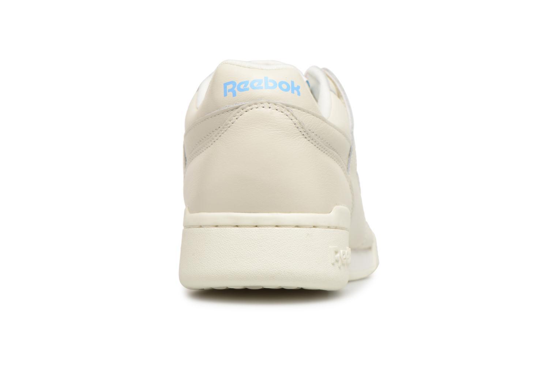 Reebok WORKOUT en LO PLUS (Blanco) - Deportivas en WORKOUT Más cómodo Moda barata y hermosa a8c3ef