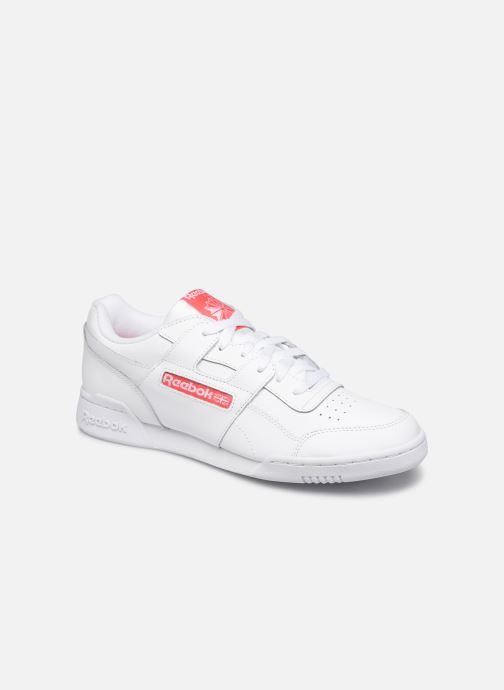Sneakers Reebok Workout Plus Mu Wit detail
