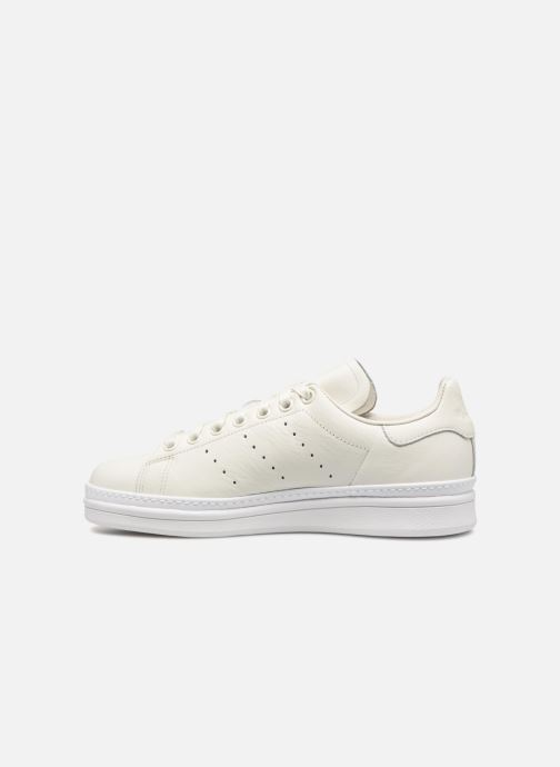 low priced 9d1be ac0c0 Sneakers adidas originals Stan Smith New Bold W Bianco immagine frontale