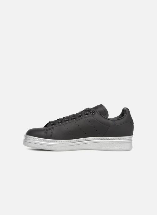 Sneakers Adidas Originals Stan Smith New Bold W Nero immagine frontale