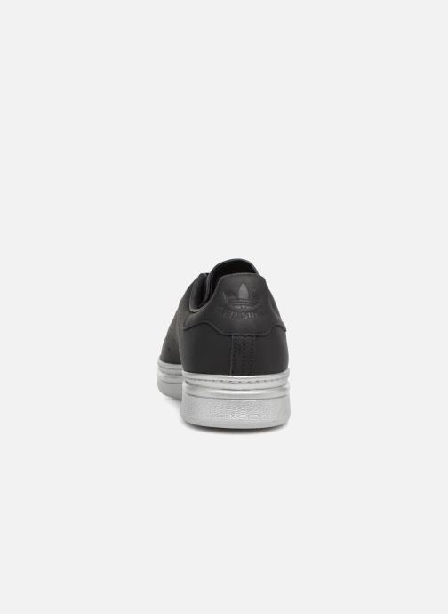 Sneakers Adidas Originals Stan Smith New Bold W Nero immagine destra
