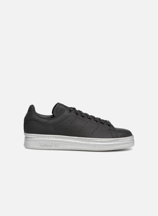 Sneakers Adidas Originals Stan Smith New Bold W Nero immagine posteriore
