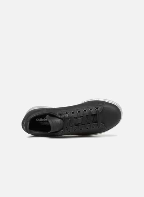 Sneakers Adidas Originals Stan Smith New Bold W Nero immagine sinistra