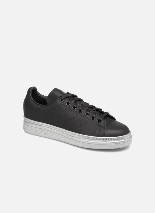 uk availability 88cfd d24ce Sneaker Adidas Originals Stan Smith New Bold W schwarz detaillierte  ansichtmodell