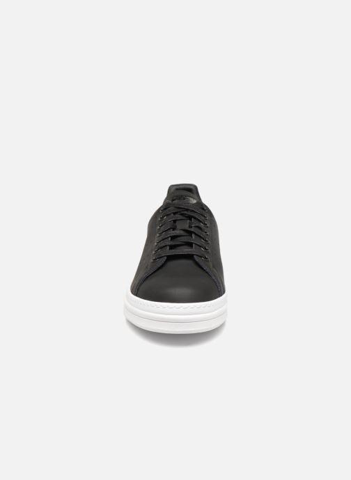 the latest c9222 be49a Sneakers adidas originals Stan Smith New Bold W Svart bild av skorna på