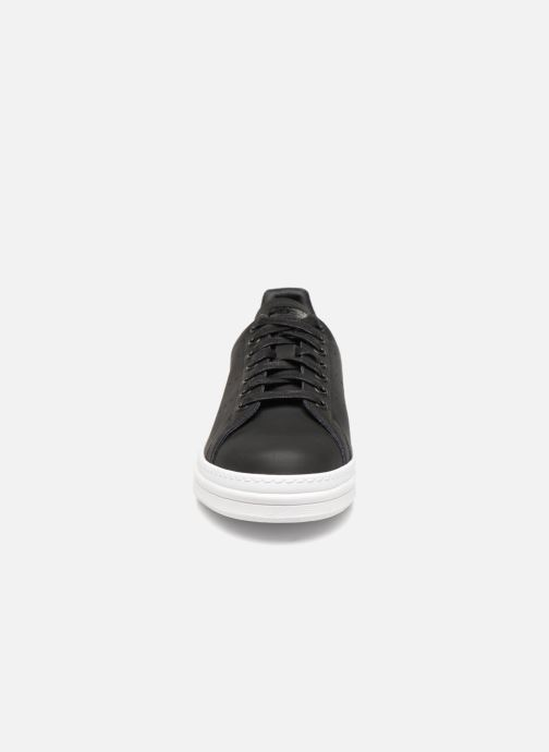 Sneakers Adidas Originals Stan Smith New Bold W Zwart model