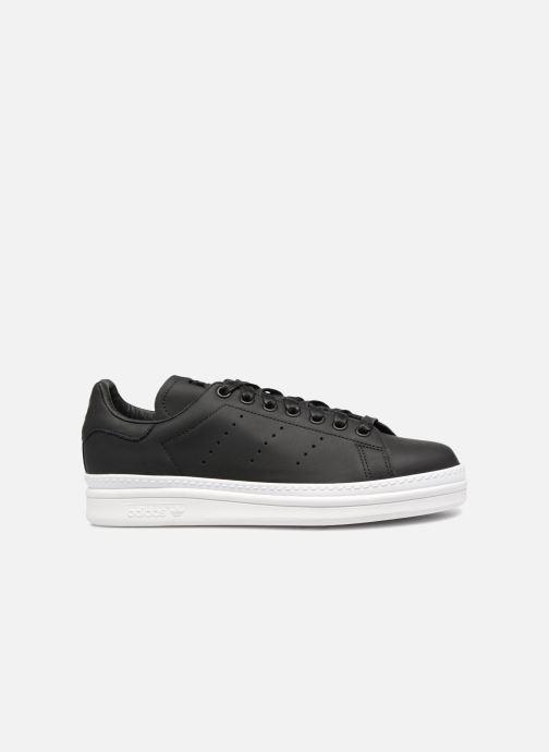 Sneakers adidas originals Stan Smith New Bold W Svart bild från baksidan