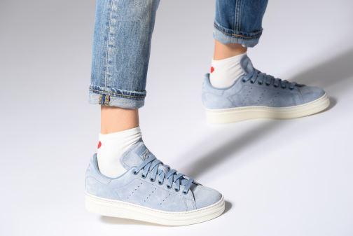 Sneakers adidas originals Stan Smith New Bold W Grijs onder