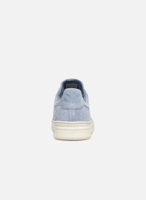 Sneakers adidas originals Stan Smith New Bold W Grijs rechts
