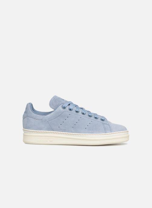 Sneakers adidas originals Stan Smith New Bold W Grijs achterkant