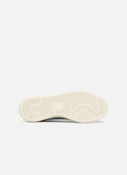 Sneakers adidas originals Stan Smith New Bold W Grijs boven