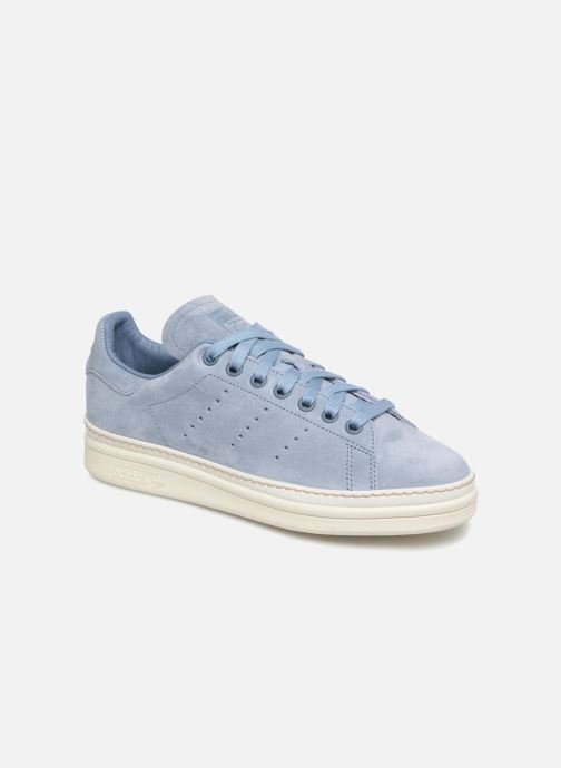 Sneakers adidas originals Stan Smith New Bold W Grijs detail