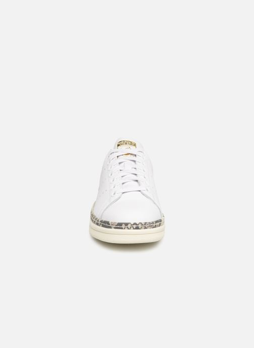 Sneakers adidas originals Stan Smith New Bold W Wit model