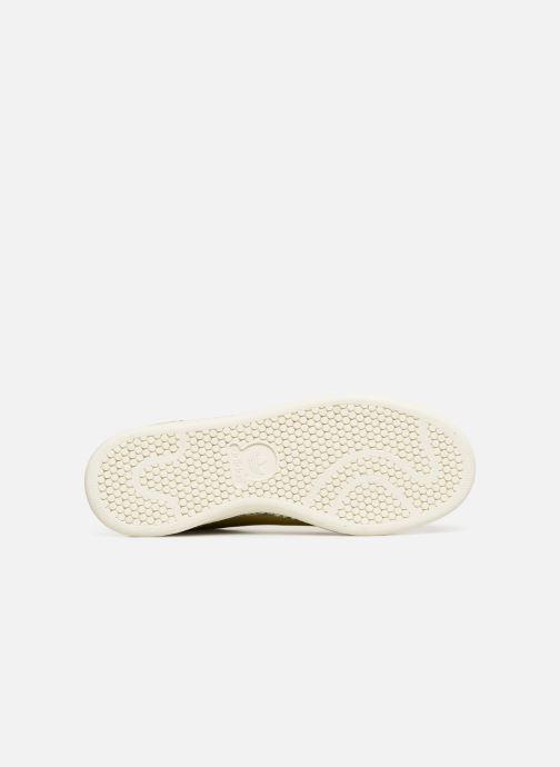 Sneakers adidas originals Stan Smith New Bold W Goud en brons boven