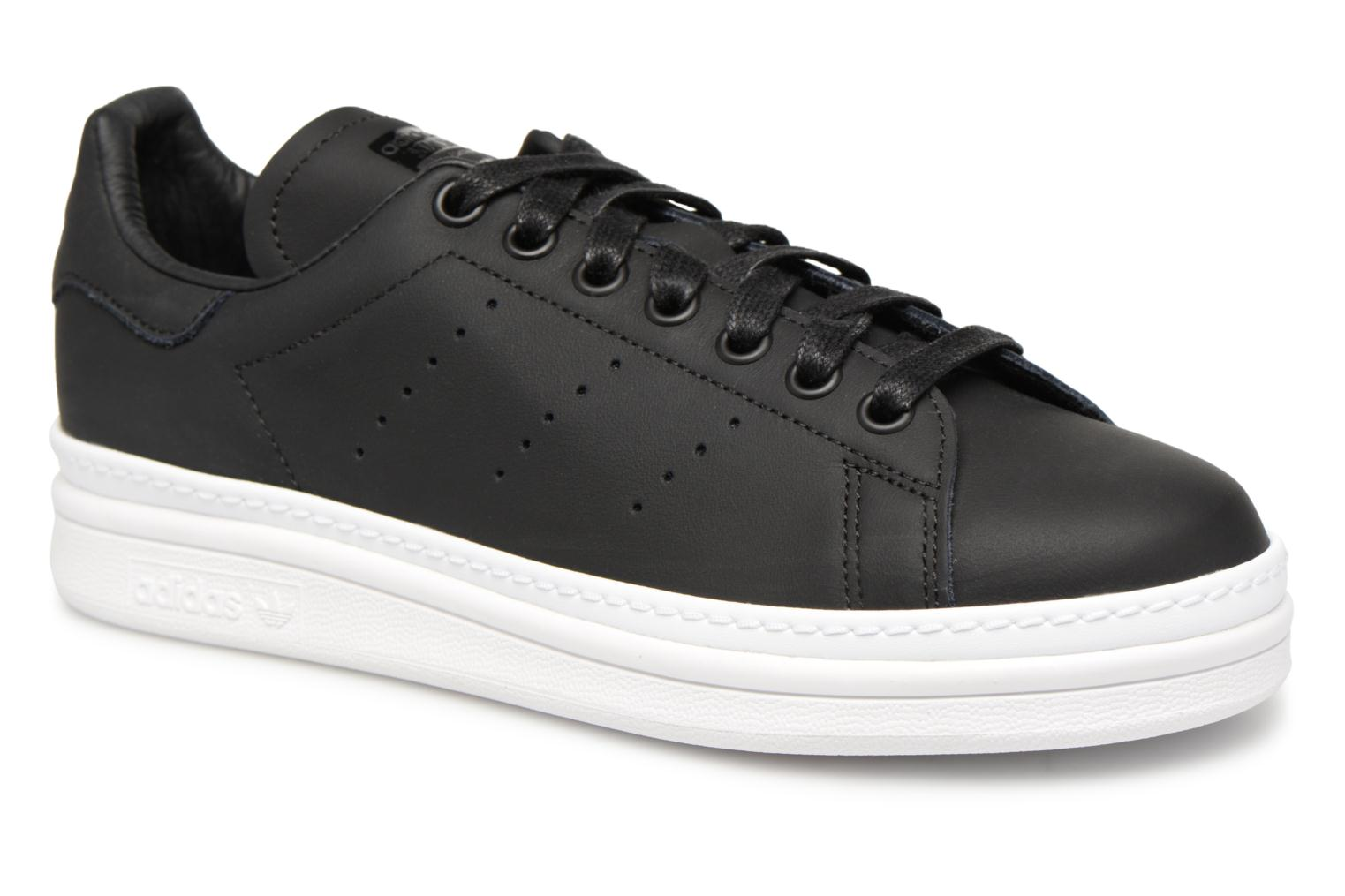 newest fc949 d6f3d best price adidas stan smith grå patent 006fe 2bb3e
