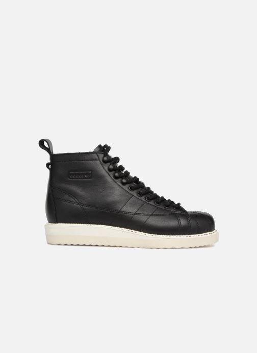 Superstar W Adidas Originals Black Black Core off White core Boot PZuXTilkwO