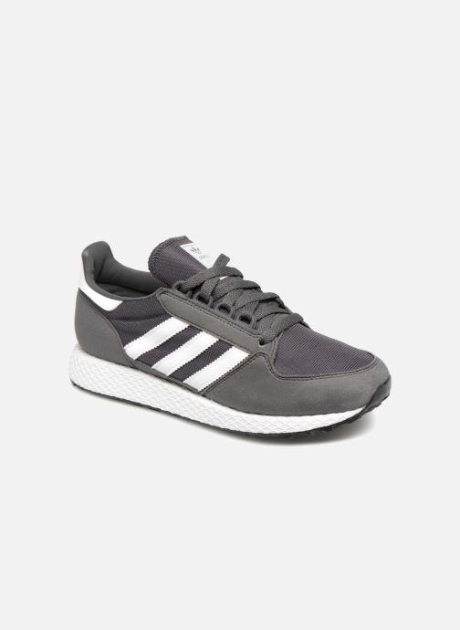 adidas originals FOREST GROVE J grey sixftwr whitegrey six