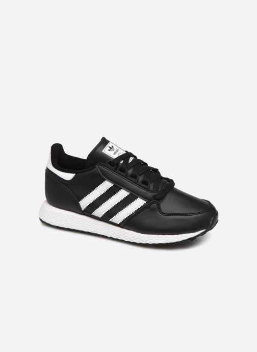 Sneakers adidas originals FOREST GROVE J Nero vedi dettaglio/paio