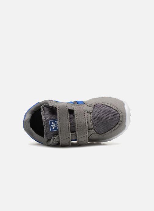 Sneakers adidas originals FOREST GROVE CF I Grijs links