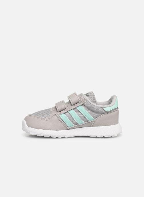 adidas originals FOREST GROVE CF I (Grijs) Sneakers chez