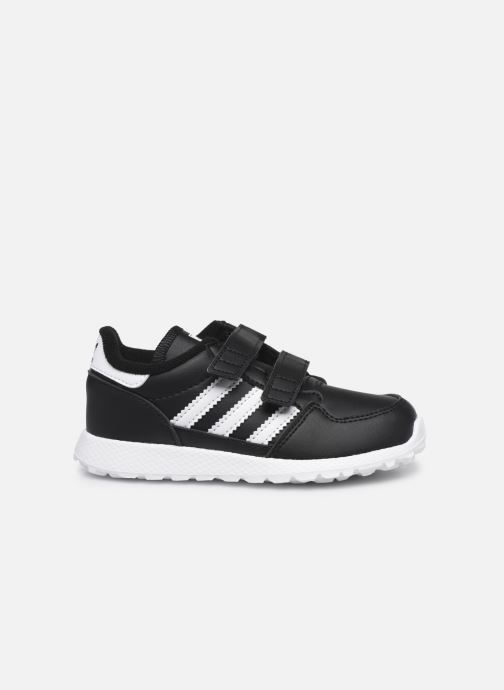 Sneakers adidas originals FOREST GROVE CF I Nero immagine posteriore