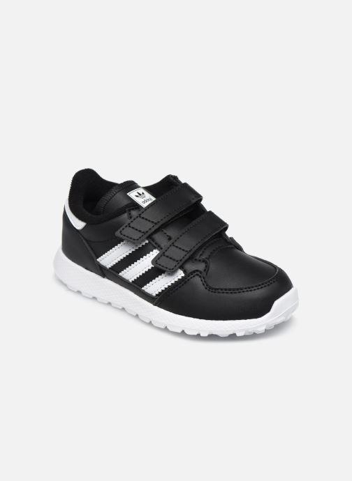 Sneakers adidas originals FOREST GROVE CF I Nero vedi dettaglio/paio
