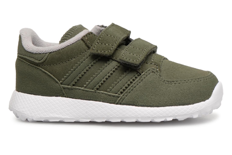Sneakers Adidas Originals FOREST GROVE CF I Verde immagine posteriore