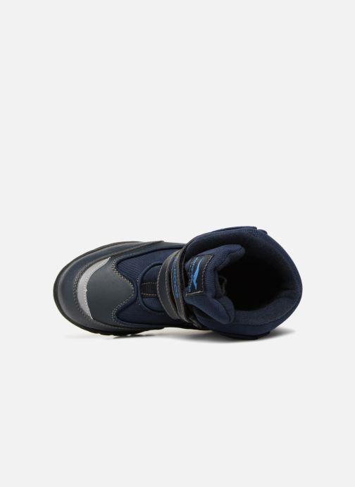 Chaussures de sport Kangaroos Lenoxx II Bleu vue gauche