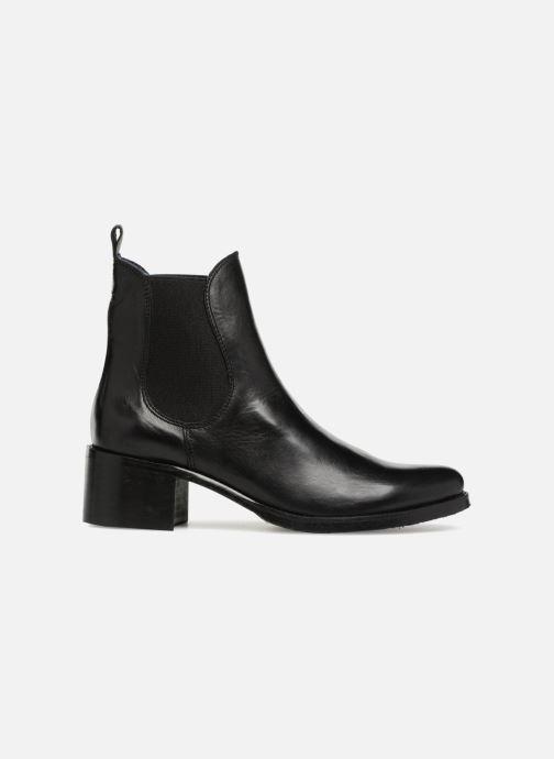 Bottines et boots PintoDiBlu 79260 Noir vue derrière
