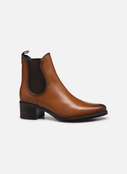 Bottines et boots PintoDiBlu 79260 Marron vue derrière