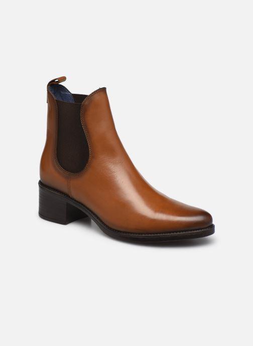 Bottines et boots PintoDiBlu 79260 Marron vue détail/paire
