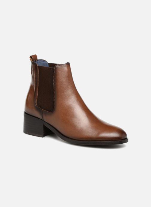 Bottines et boots PintoDiBlu 62842 Marron vue détail/paire