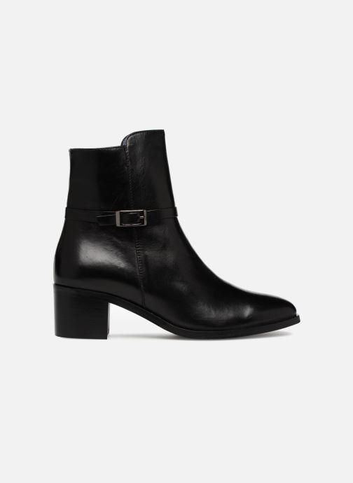 Bottines et boots PintoDiBlu 9851 Noir vue derrière