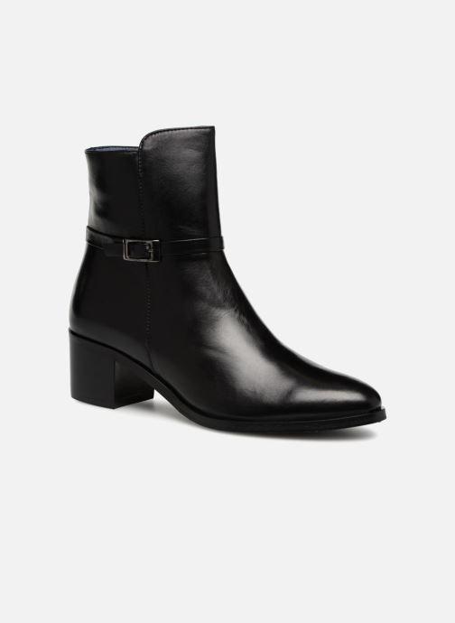 Bottines et boots PintoDiBlu 9851 Noir vue détail/paire