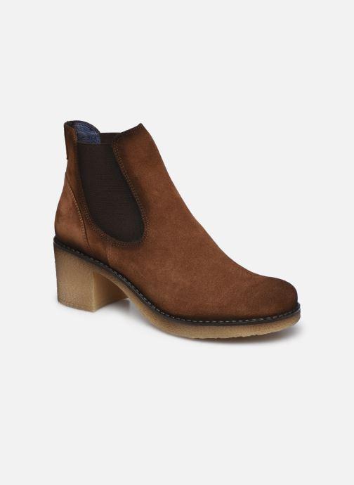 Bottines et boots Femme 73132