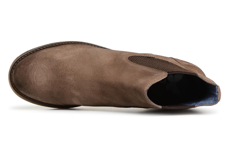 PintoDiBlu PintoDiBlu PintoDiBlu 73132 (Marron) - Bottines et boots chez 6225ff