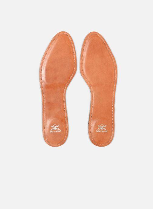 Semelles Lady's Secret Semelles spéciales talons hauts Marron vue portées chaussures