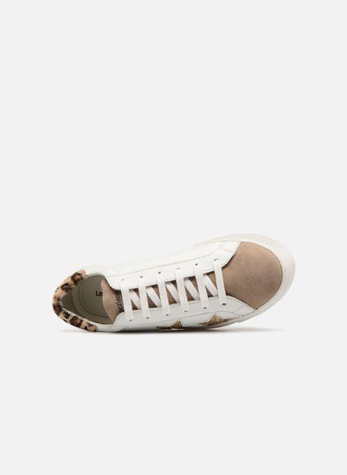 Sneakers Les Tropéziennes par M Belarbi NICKY Wit links