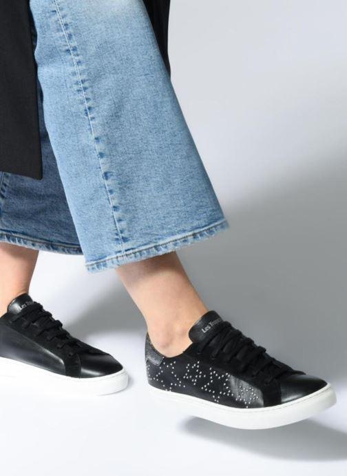 Sneakers Les Tropéziennes par M Belarbi NIGEL Zwart onder