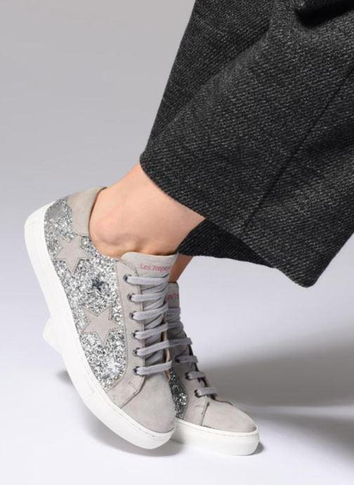 Sneakers Les Tropéziennes par M Belarbi NORTON Sølv se forneden