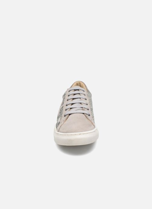 Sneakers Les Tropéziennes par M Belarbi NORTON Sølv se skoene på