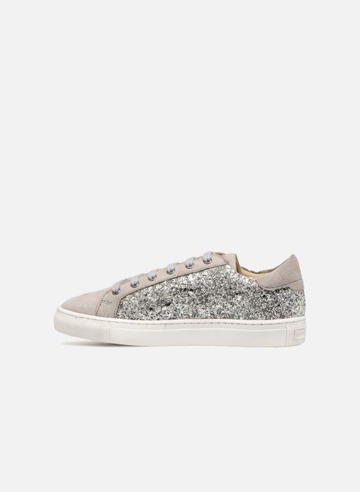 Sneakers Les Tropéziennes par M Belarbi NORTON Sølv se forfra