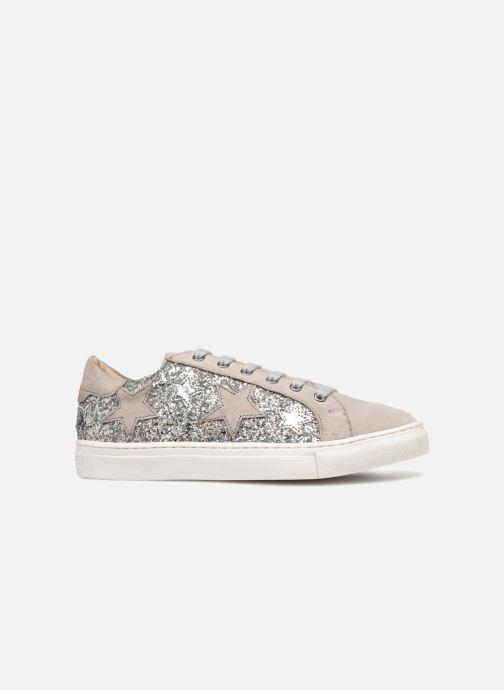 Sneakers Les Tropéziennes par M Belarbi NORTON Sølv se bagfra