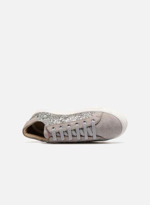 Sneakers Les Tropéziennes par M Belarbi NORTON Sølv se fra venstre