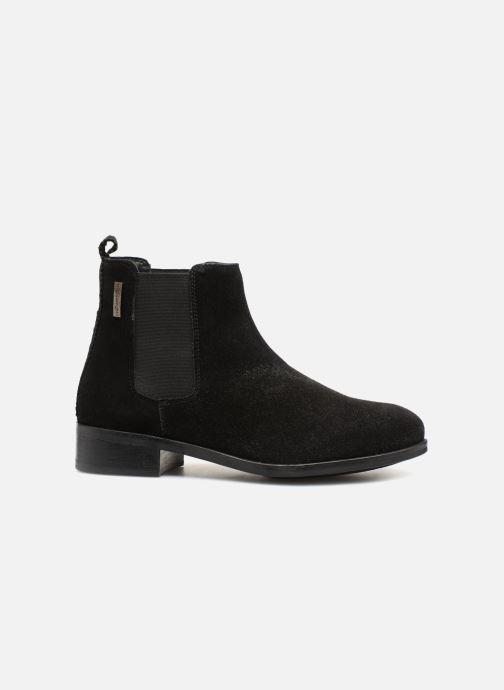 Bottines et boots Les Tropéziennes par M Belarbi MERINGUE Noir vue derrière