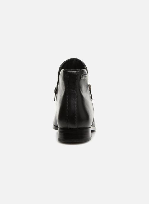 Bottines et boots Les Tropéziennes par M Belarbi MIKITA Noir vue droite