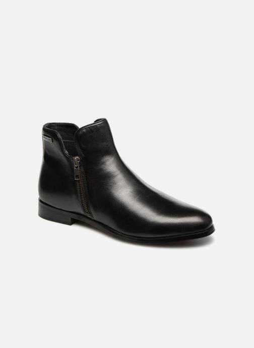 Bottines et boots Les Tropéziennes par M Belarbi MIKITA Noir vue détail/paire