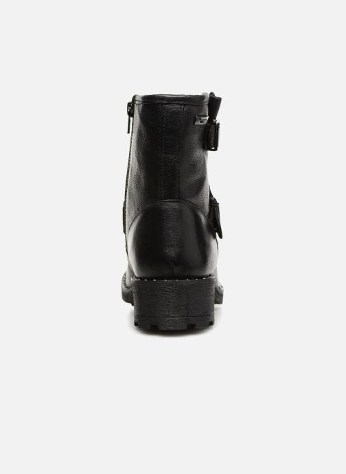 Bottines et boots Les Tropéziennes par M Belarbi LALIE Noir vue droite