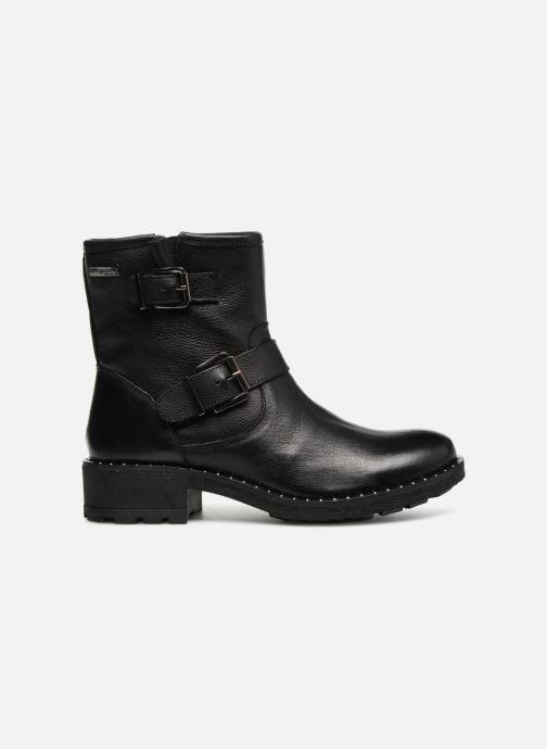 Bottines et boots Les Tropéziennes par M Belarbi LALIE Noir vue derrière