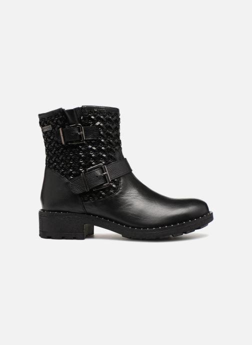 Bottines et boots Les Tropéziennes par M Belarbi LORALINE Noir vue derrière